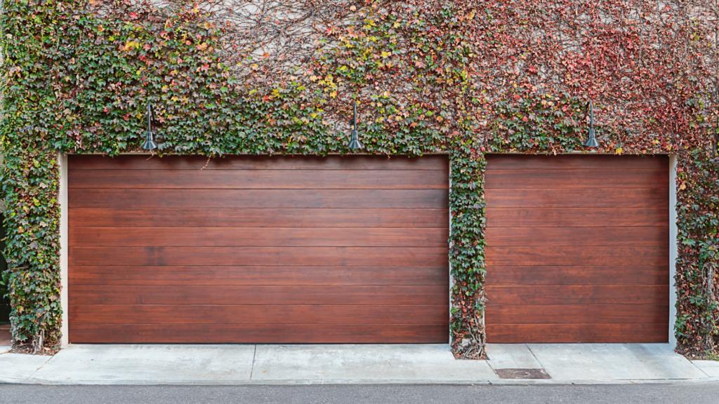 kings lynn garage doors
